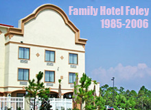 Our Family Hotel 1985-2006